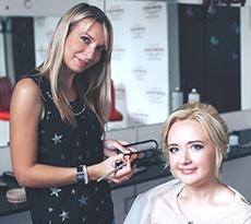 Светлана Артименкова   Визажист-парикмахер