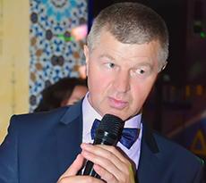 Юрий Лосиков