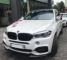 BMW Х5 F15