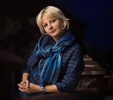 Татьяна Кондрашова
