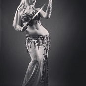 Elina Oriental show, Беларусь - фото 1