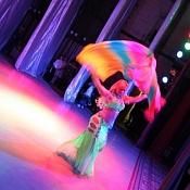 Elina Oriental show, Беларусь - фото 3