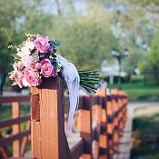 Свадебные букеты Дарья Кулеш, Беларусь - фото 1