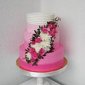 Татьяна Гришечкина - свадебные торты, Гомель - фото 2
