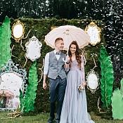 Свадебные букеты Royal Holiday, Минск - фото 2