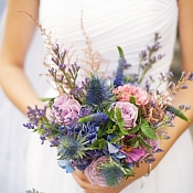 Свадебные букеты Royal Holiday, Беларусь - фото 1