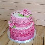 Кристина Пушкова - свадебные торты, Витебск - фото 2