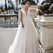 Свадебный салон ЭВИТА  свадебный салон , Гомель - фото 1