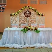 Свадебный оформитель Алина Праздник, Брест - фото 2