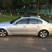 Аренда BMW  E60, Гомель - фото 3