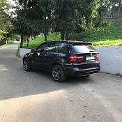 Аренда Bwm  X5, Витебск - фото 2