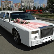 Аренда Rolls-Royce Phantom, Витебск - фото 3