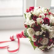 Свадебные букеты Юлия Букетино, Могилев - фото 2