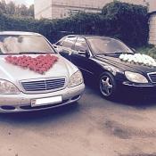 Аренда   Mercedes S-class Long, Брест - фото 2