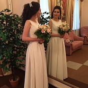 Свадебный стилист Светлана Зайцева, Могилев - фото 1