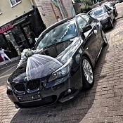Аренда BMW E60 M5, Гомель - фото 2