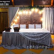 Свадебный оформитель Алина Праздник, Брест - фото 1