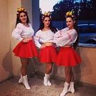 Шоу-балет DIVA Ульяна