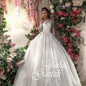Свадебный салон Дом свадебной и вечерней моды Gerailys, Беларусь - фото 2