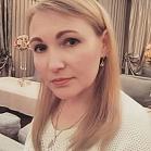 Наталья Ломановская