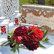 Свадебный оформитель Tandem Flowers, Гомель - фото 3