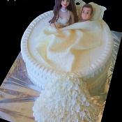 Kristina Trofimovich - свадебные торты, Могилев - фото 2