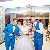 Ведущий Alexander Lahniuk , Гродно - фото 3