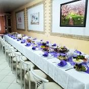 Ресторан Лаванда Кафе, Брест - фото 1