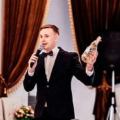 Ведущий Андрей Добриян, Минск - фото 1