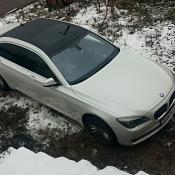 Аренда BMW 740Li, Витебск - фото 2