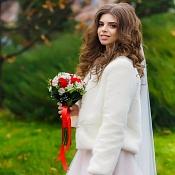 Свадебный стилист Оксана Езерская, Могилев - фото 1