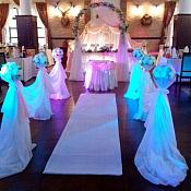 Свадебный оформитель Марина Шик, Беларусь - фото 2