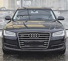 Audi A8 (D4) Long