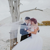 Свадебный стилист Лара Б, Гомель - фото 2