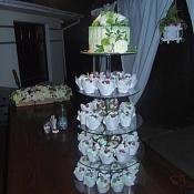 Нина Антихович - свадебные торты, Гомель - фото 2