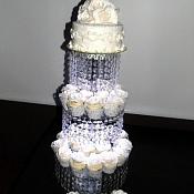 Нина Антихович - свадебные торты, Гомель - фото 3