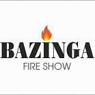 Bazinga Fire Show огненно-пиротехническое шоу