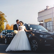 Аренда Свадебный кортеж Гомель BMW, Mercedes, Audi, Гомель - фото 1