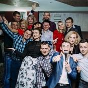 Ведущий Андрей Генсер, Беларусь - фото 2
