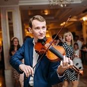 Ведущий Андрей Генсер, Беларусь - фото 3