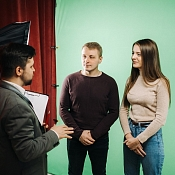 Киношоу Зелёнка, Беларусь - фото 1