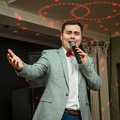 Ведущий Иван Нехай, Минск - фото 1