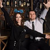 Вокальный дуэт Татьяна Хомич и Сергей Латыш, Беларусь - фото 1