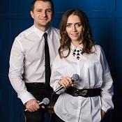 Вокальный дуэт Татьяна Хомич и Сергей Латыш, Беларусь - фото 2