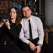 Вокальный дуэт Татьяна Хомич и Сергей Латыш, Беларусь - фото 3