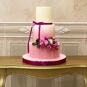 Ирина Дашковская - свадебные торты, Гомель - фото 2