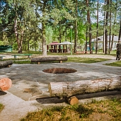 Усадьба Парк Полянка, Беларусь - фото 2