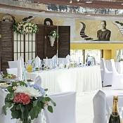 Ресторан Ретро- кафе, Беларусь - фото 1