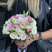 Свадебные букеты Цветы Voobrazi, Беларусь - фото 1