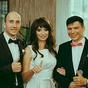 Ведущий Виталий Весел, Минск - фото 1